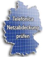 1&1 Netzabdeckung - Tarife im Telefónica-Netz (Verbund o2 und E-Plus)