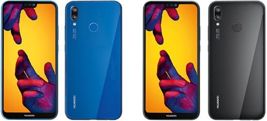 Huawei P20 Pro mit 1und1 Allnet Flat