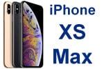 Apple iPhone XS Max mit Vertrag