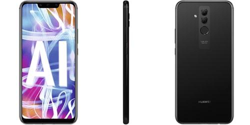 Huawei Mate 20 lite mit 1&1 Handyvertrag