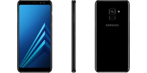 Samsung Galaxy A8 mit 1&1 Handyvertrag