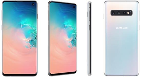 Samsung Galaxy S10 günstig mit 1&1 Vertrag – Bundle