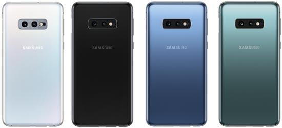 Samsung Galaxy S10e günstig mit 1&1 Vertrag – Bundle