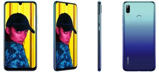 Huawei P smart 2019 günstig mit 1&1 Vertrag – Bundle