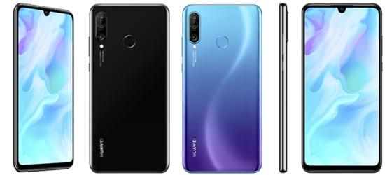 Huawei P30 lite günstig mit 1&1 Vertrag – Bundle