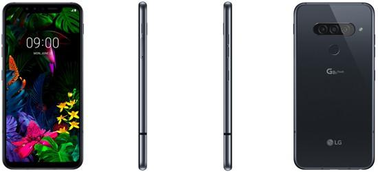 LG G8s ThinQ günstig mit 1&1 Vertrag – Bundle