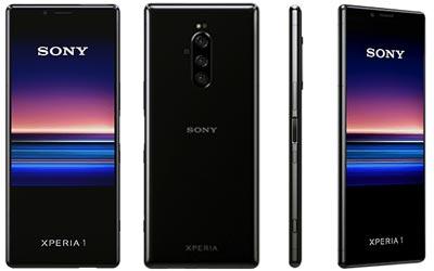Sony Xperia 1 günstig mit 1&1 Vertrag – Bundle