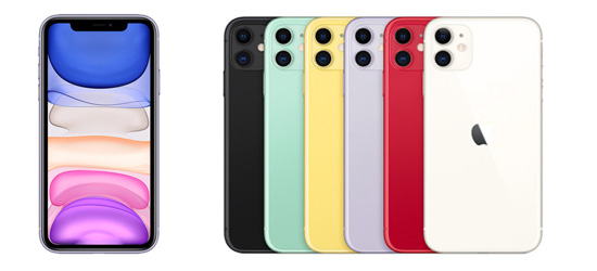 Apple iPhone 11 günstig mit 1&1 Vertrag – Bundle
